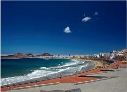 Las Canteras - Las Palmas