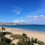 Langzeiturlaub auf Fuerteventura direkt am strand
