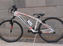 """Mountainbike 26"""" Fuerteventura mieten"""