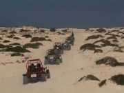 Quad Buggy Tour