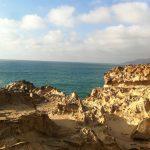 Paisaje Rocas Fuerteventura